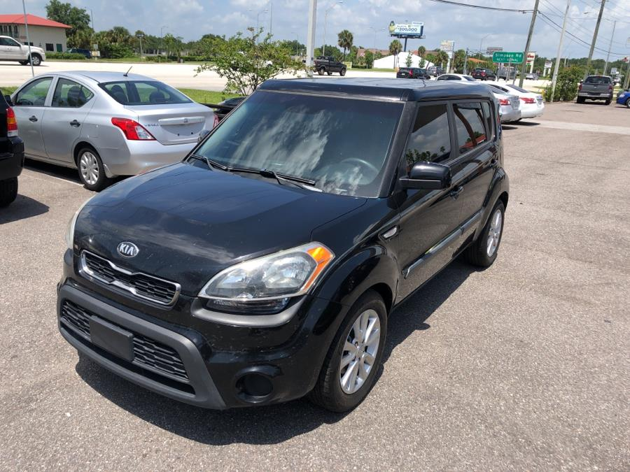 2013 Kia Soul 5dr Wgn Auto Base, available for sale in Kissimmee, Florida | Central florida Auto Trader. Kissimmee, Florida
