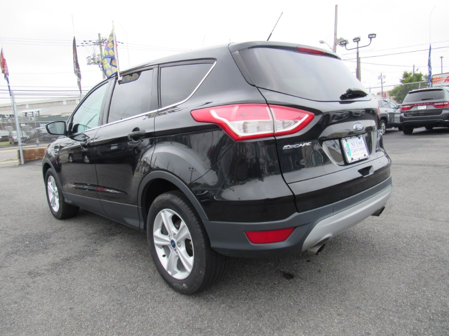 2015 Ford Escape SE AWD 4dr SUV, available for sale in Irvington, New Jersey | NJ Used Cars Center. Irvington, New Jersey