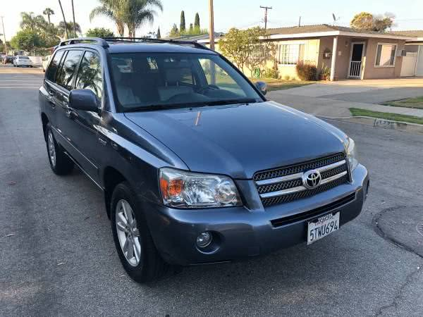 Used 2006 Toyota Highlander Hybrid in Orange, California | Carmir. Orange, California
