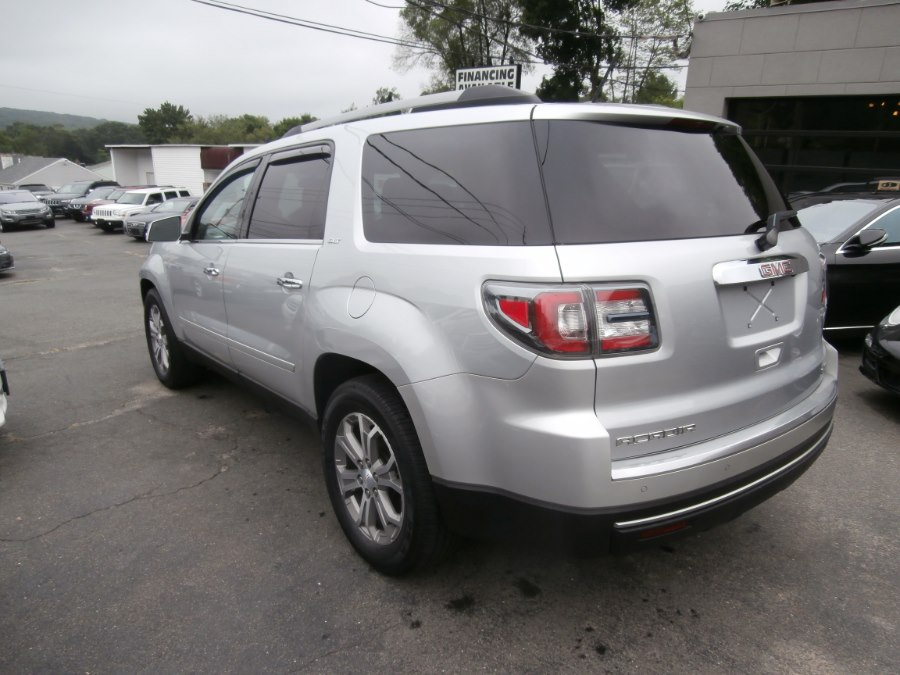 2014 GMC Acadia AWD 4dr SLT1, available for sale in Waterbury, Connecticut   Jim Juliani Motors. Waterbury, Connecticut