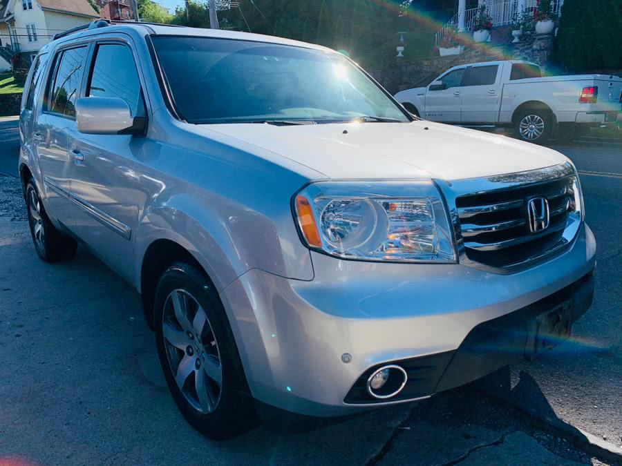 Used 2012 Honda Pilot in Port Chester, New York | JC Lopez Auto Sales Corp. Port Chester, New York