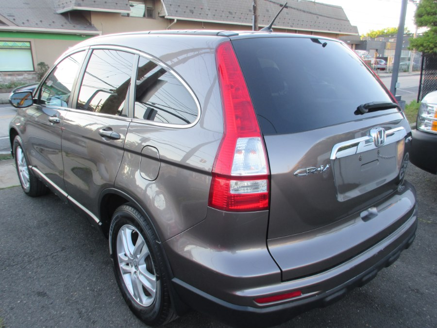 2010 Honda CR-V 4WD 5dr EX, available for sale in Lynbrook, New York | ACA Auto Sales. Lynbrook, New York