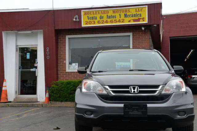 Used 2011 Honda Cr-v in New Haven, Connecticut | Boulevard Motors LLC. New Haven, Connecticut