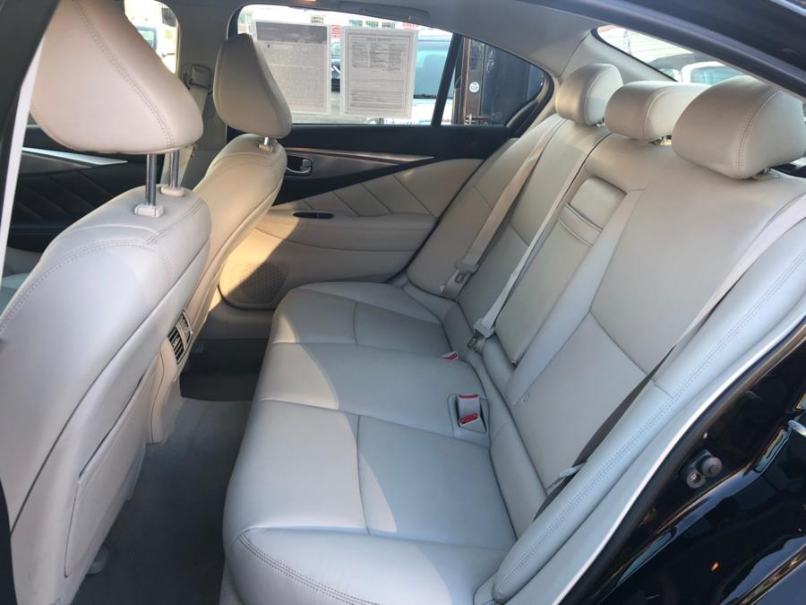 2014 Infiniti Q50 4dr Sdn AWD Premium, available for sale in Brooklyn, New York   Carsbuck Inc.. Brooklyn, New York