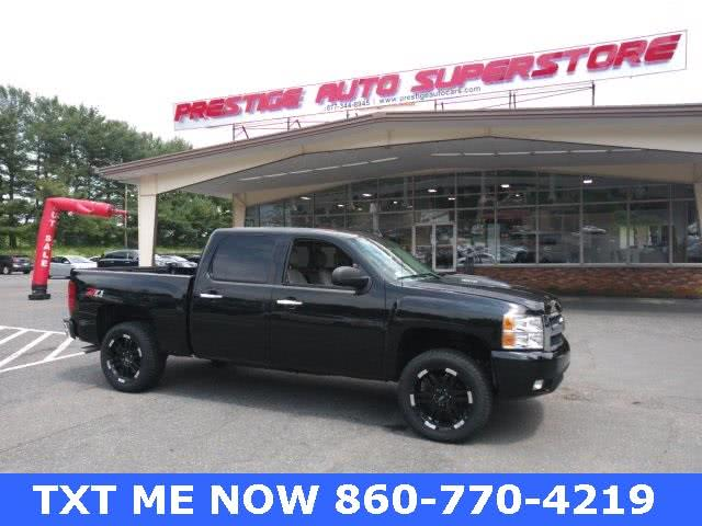 Used 2007 Chevrolet Silverado 1500 in New Britain, Connecticut | Prestige Auto Cars LLC. New Britain, Connecticut