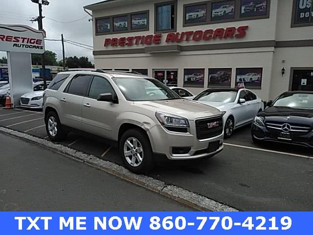 Used 2016 GMC Acadia in New Britain, Connecticut | Prestige Auto Cars LLC. New Britain, Connecticut