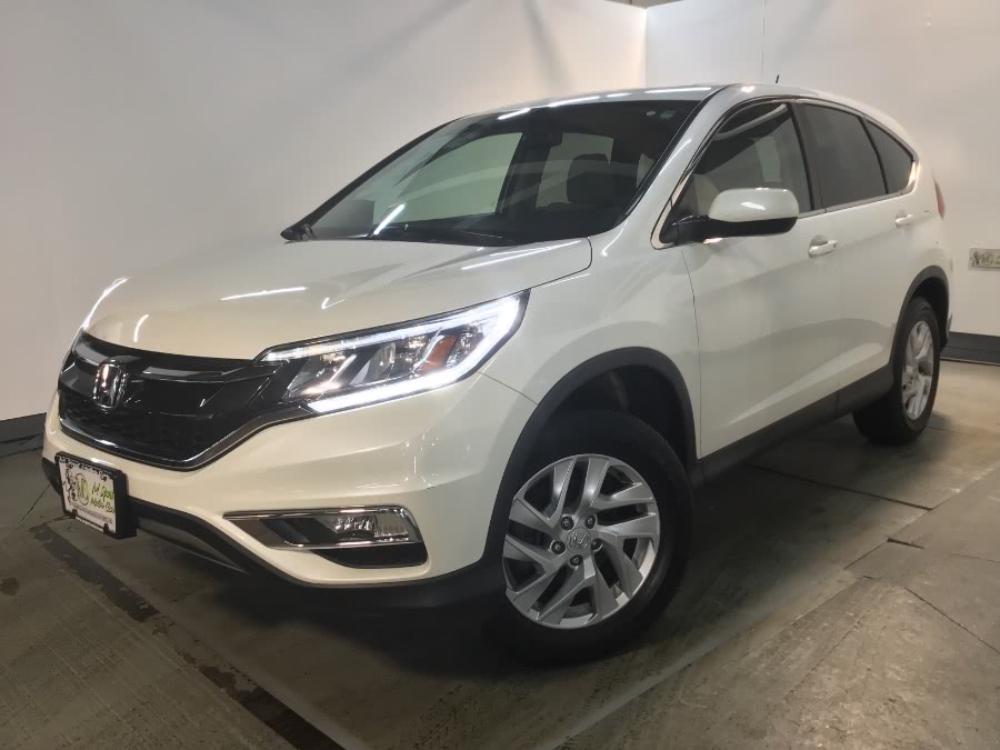 Used 2015 Honda CR-V in Hillside, New Jersey | M Sport Motor Car. Hillside, New Jersey