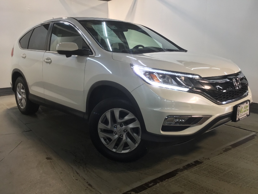 2015 Honda CR-V AWD 5dr EX, available for sale in Lodi, New Jersey | European Auto Expo. Lodi, New Jersey