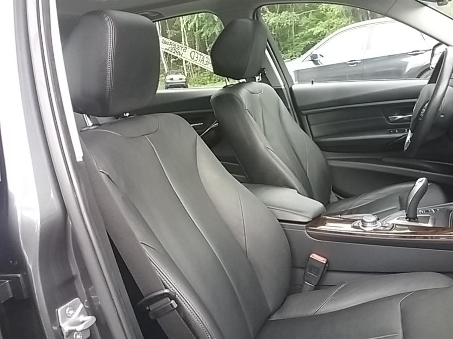 2013 BMW 3 Series 4dr Sdn 328i xDrive AWD SULEV, available for sale in Rochester, New Hampshire | Hagan's Motor Pool. Rochester, New Hampshire
