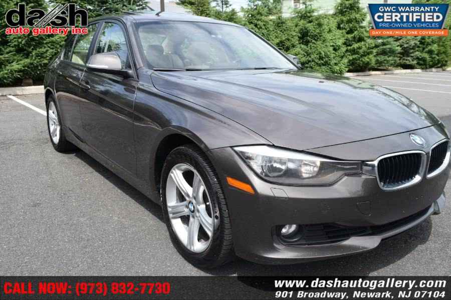 Used 2013 BMW 3 Series in Newark, New Jersey | Dash Auto Gallery Inc.. Newark, New Jersey