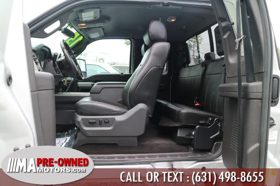 2015 Ford Super Duty F-350 SRW 4WD SuperCab 158