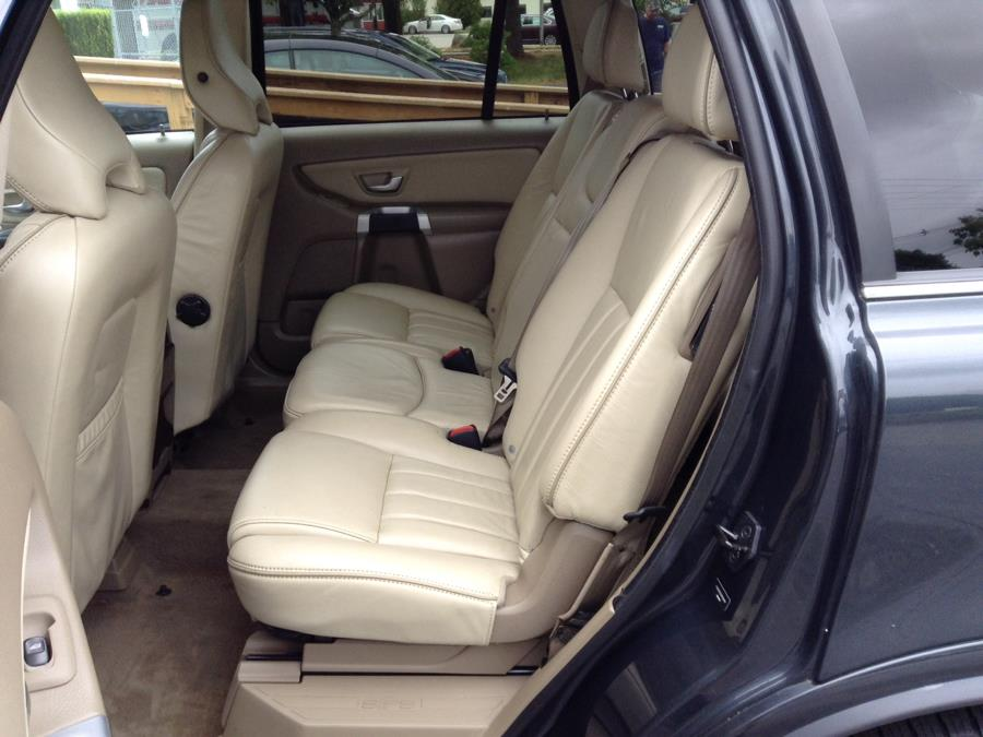2013 Volvo XC90 AWD 4dr Premier Plus, available for sale in Groton, Connecticut | Eurocars Plus. Groton, Connecticut