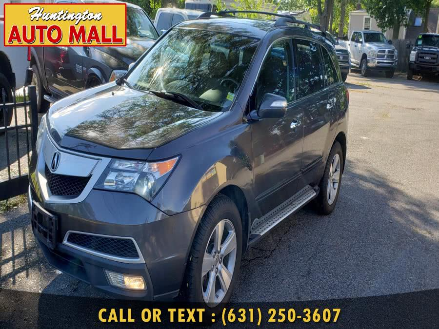 Used 2010 Acura MDX in Huntington Station, New York | Huntington Auto Mall. Huntington Station, New York