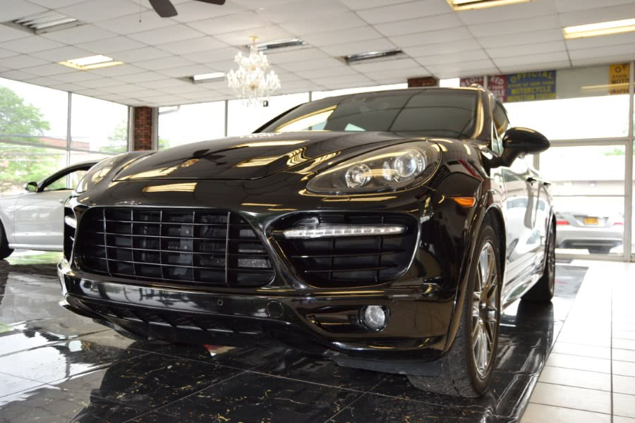 Used 2013 Porsche Cayenne in Central Valley, New York | Exclusive Motor Sports. Central Valley, New York