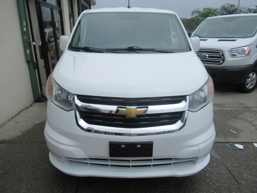 Used 2017 Chevrolet City Express Cargo Van in Woodside, New York | Pepmore Auto Sales Inc.. Woodside, New York