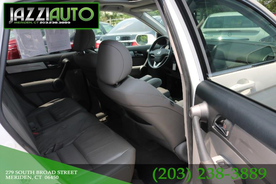 2010 Honda CR-V 4WD 5dr EX-L, available for sale in Meriden, Connecticut | Jazzi Auto Sales LLC. Meriden, Connecticut