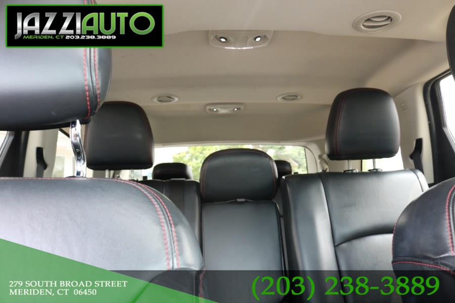 Used Dodge Journey AWD 4dr R/T 2012   Jazzi Auto Sales LLC. Meriden, Connecticut