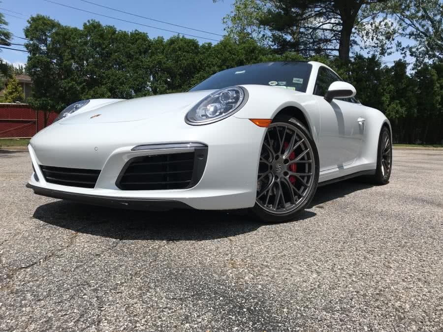 Used 2018 Porsche 911 in Plainview , New York | Ace Motor Sports Inc. Plainview , New York
