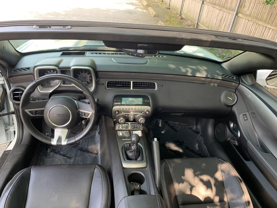 Used Chevrolet Camaro 2dr Conv 2LT 2011 | Ace Motor Sports Inc. Plainview , New York
