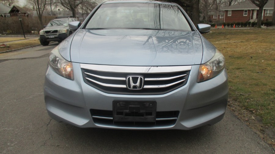 2011 HONDA ACCORD 4dr I4 Auto EX, available for sale in Bronx, New York | TNT Auto Sales USA inc. Bronx, New York