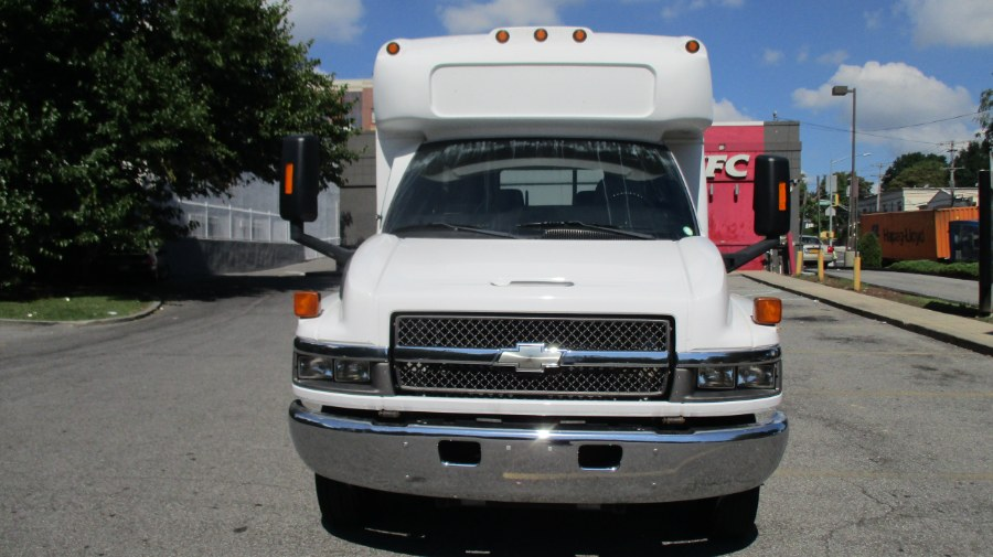 2009 Chevrolet C4500 SUPER DUTY, available for sale in Bronx, New York | TNT Auto Sales USA inc. Bronx, New York