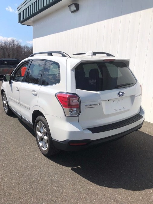 2017 Subaru FORESTER TOURING, available for sale in Bronx, New York | TNT Auto Sales USA inc. Bronx, New York