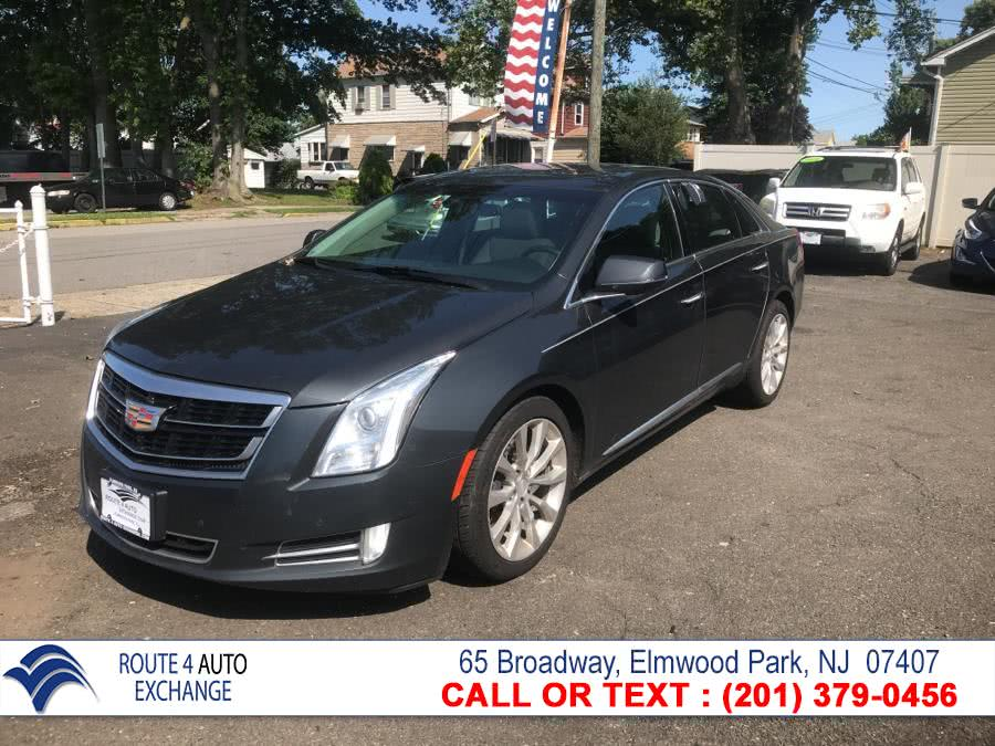Used 2016 Cadillac XTS in Elmwood Park, New Jersey | Route 4 Auto Exchange. Elmwood Park, New Jersey