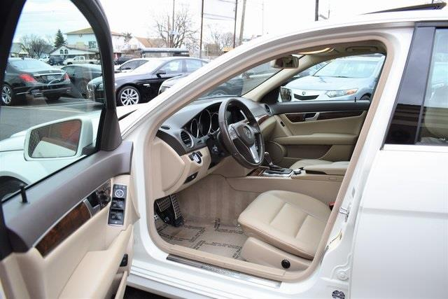 2012 Mercedes-benz C-class C 300, available for sale in Lodi, New Jersey | Bergen Car Company Inc. Lodi, New Jersey