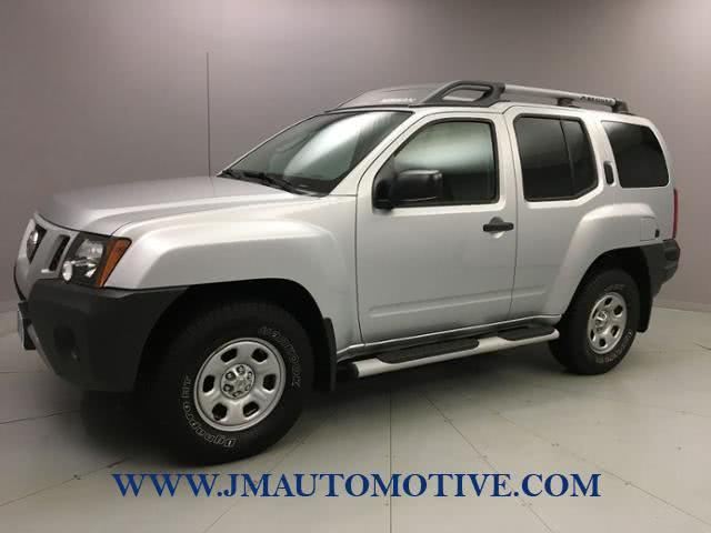 Used 2011 Nissan Xterra in Naugatuck, Connecticut | J&M Automotive Sls&Svc LLC. Naugatuck, Connecticut