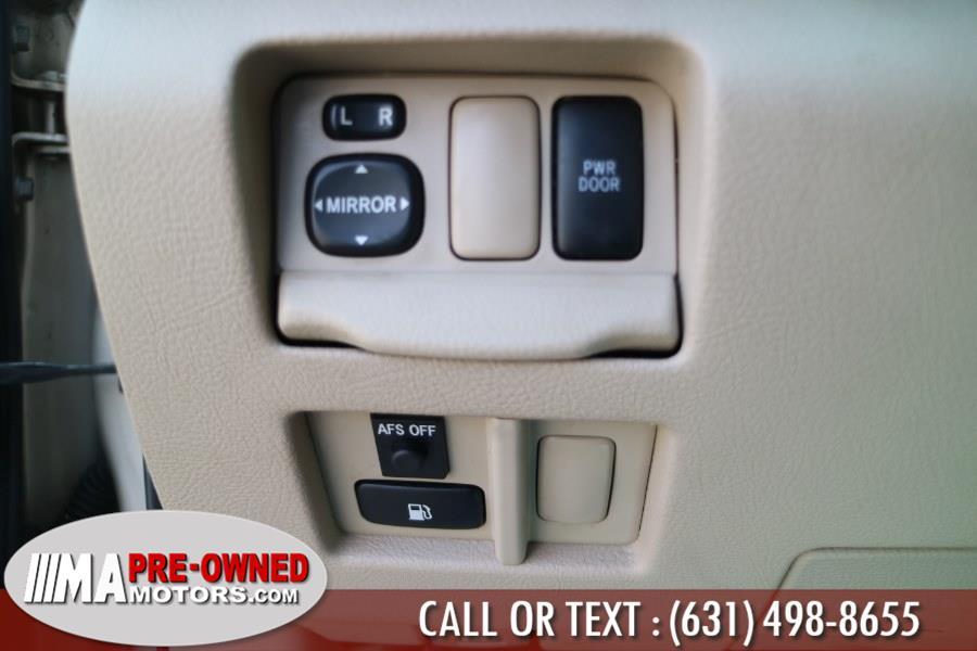 2007 Lexus RX 400h AWD 4dr Hybrid, available for sale in Huntington, New York   M & A Motors. Huntington, New York