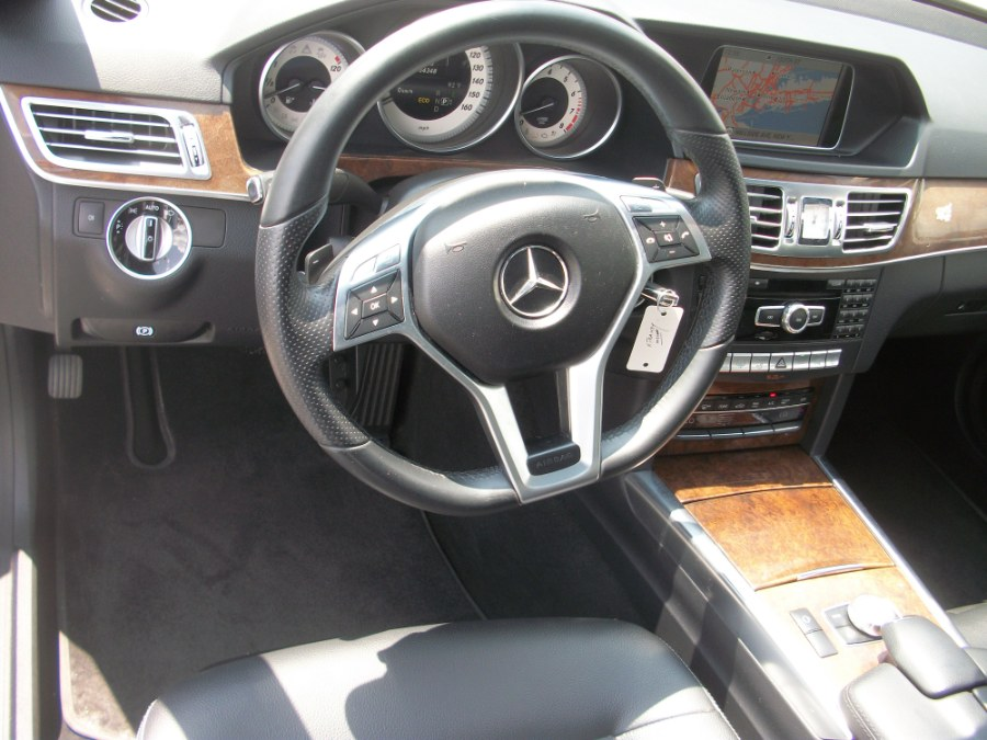 2014 Mercedes-Benz E-Class 4dr Sdn E350 Sport 4MATIC, available for sale in Jamaica, New York | Gateway Car Dealer Inc. Jamaica, New York