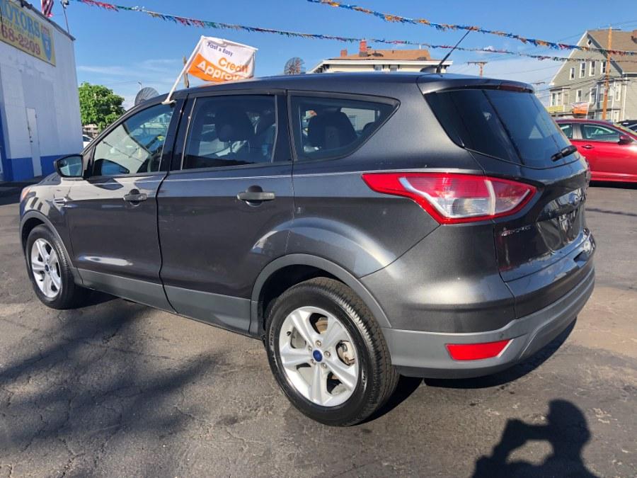 2015 Ford Escape FWD 4dr S, available for sale in Bridgeport, Connecticut   Affordable Motors Inc. Bridgeport, Connecticut