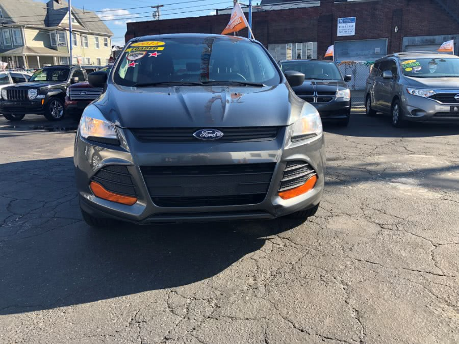 Used 2015 Ford Escape in Bridgeport, Connecticut | Affordable Motors Inc. Bridgeport, Connecticut