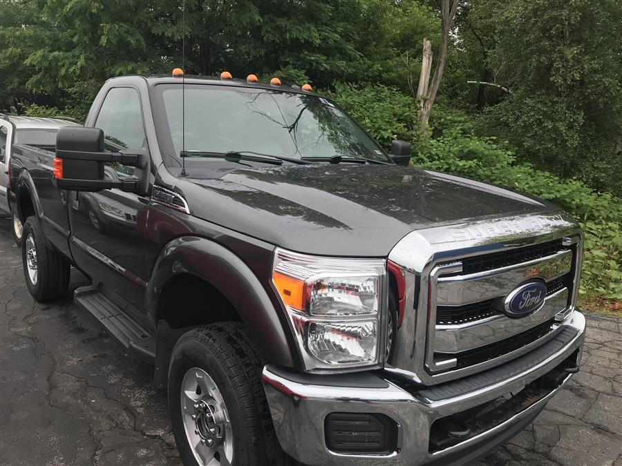 2016 Ford F250 6.2L 8V 4WD 6-SPEED AUTOMATIC), available for sale in Manchester, New Hampshire | Second Street Auto Sales Inc. Manchester, New Hampshire