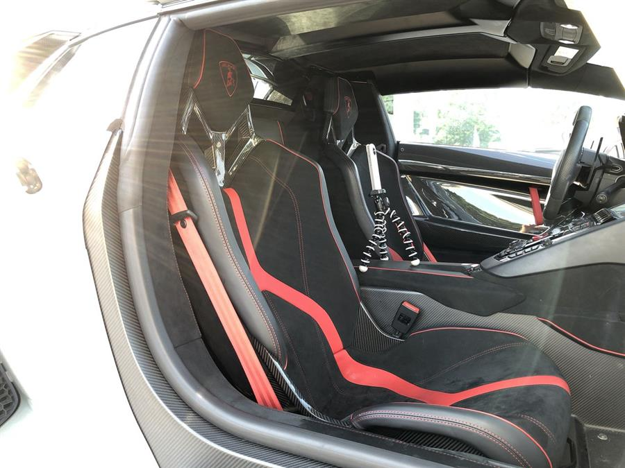 2016 Lamborghini Aventador 2dr Conv LP 750-4 Superveloce, available for sale in Amityville, New York | Sunrise Auto Outlet. Amityville, New York