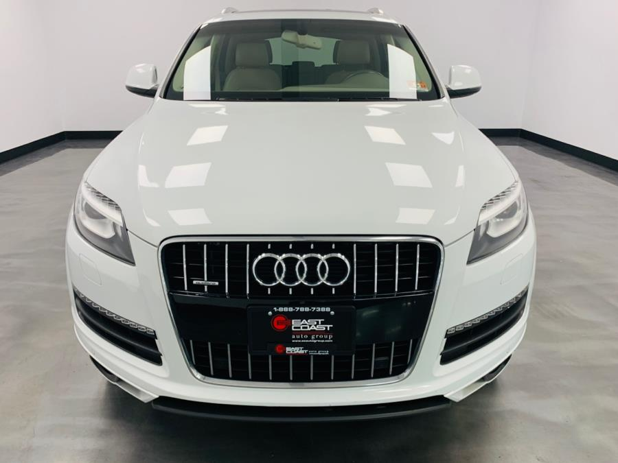 2013 Audi Q7 quattro 4dr 3.0T Premium Plus, available for sale in Linden, New Jersey | East Coast Auto Group. Linden, New Jersey
