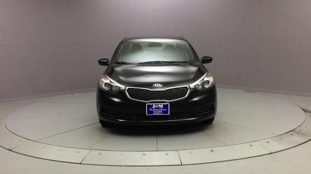 2016 Kia Forte 4dr Sdn Auto LX, available for sale in Naugatuck, Connecticut | J&M Automotive Sls&Svc LLC. Naugatuck, Connecticut