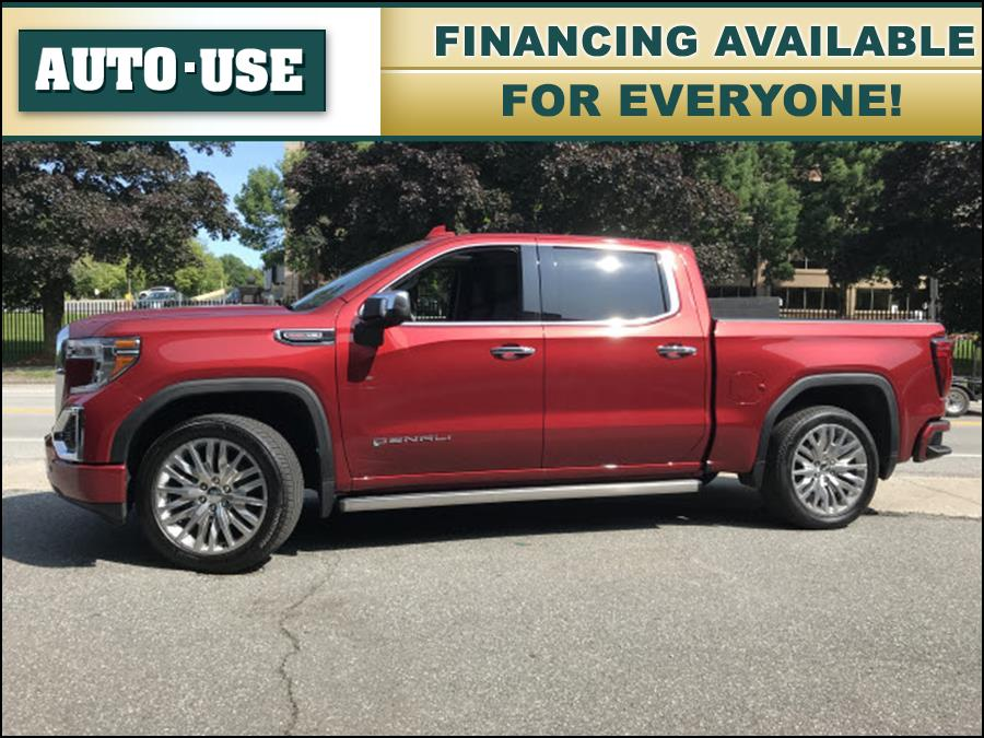 2019 GMC Sierra 1500 Denali, available for sale in Andover, Massachusetts | Autouse. Andover, Massachusetts