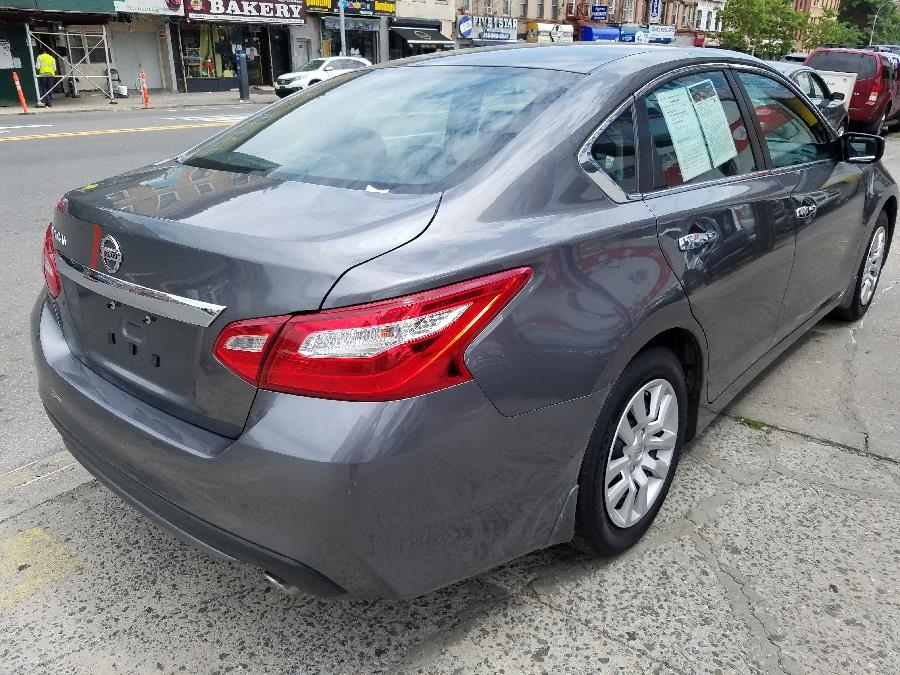 2016 Nissan Altima 4dr Sdn I4 2.5 SV, available for sale in Brooklyn, New York   Carsbuck Inc.. Brooklyn, New York