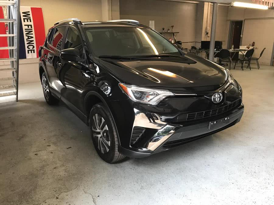Used 2016 Toyota RAV4 in New Milford , Connecticut | Safe Used Auto Sales LLC. New Milford , Connecticut