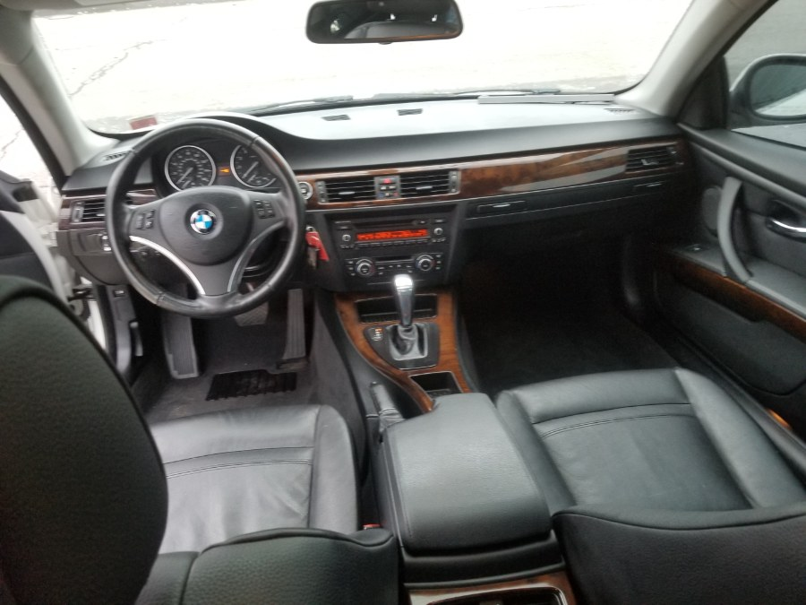 Used BMW 3 Series 2dr Cpe 328i xDrive AWD SULEV 2012 | NYC Automart Inc. Brooklyn, New York