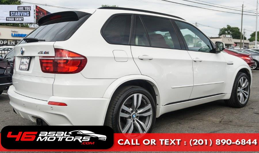 2013 BMW X5 M AWD 4dr, available for sale in East Rutherford, New Jersey | Asal Motors 46. East Rutherford, New Jersey