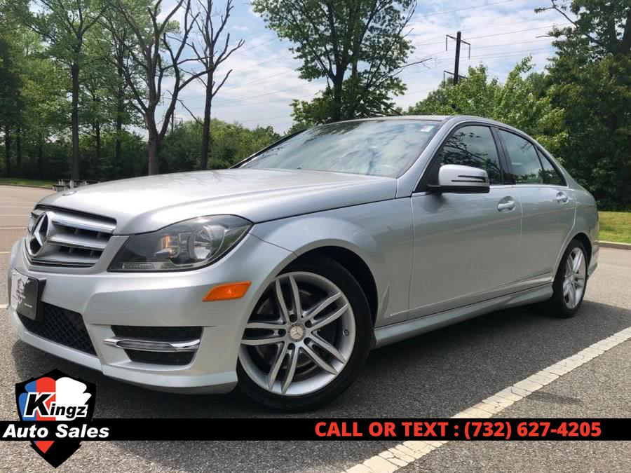 Used 2013 Mercedes-Benz C-Class in Avenel, New Jersey | Kingz Auto Sales. Avenel, New Jersey