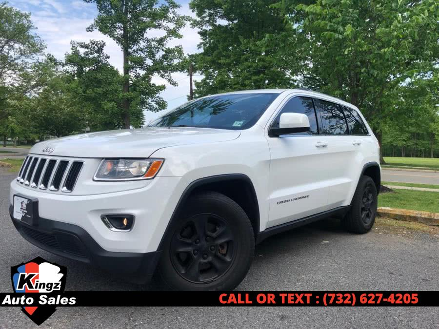 Used 2015 Jeep Grand Cherokee in Avenel, New Jersey | Kingz Auto Sales. Avenel, New Jersey