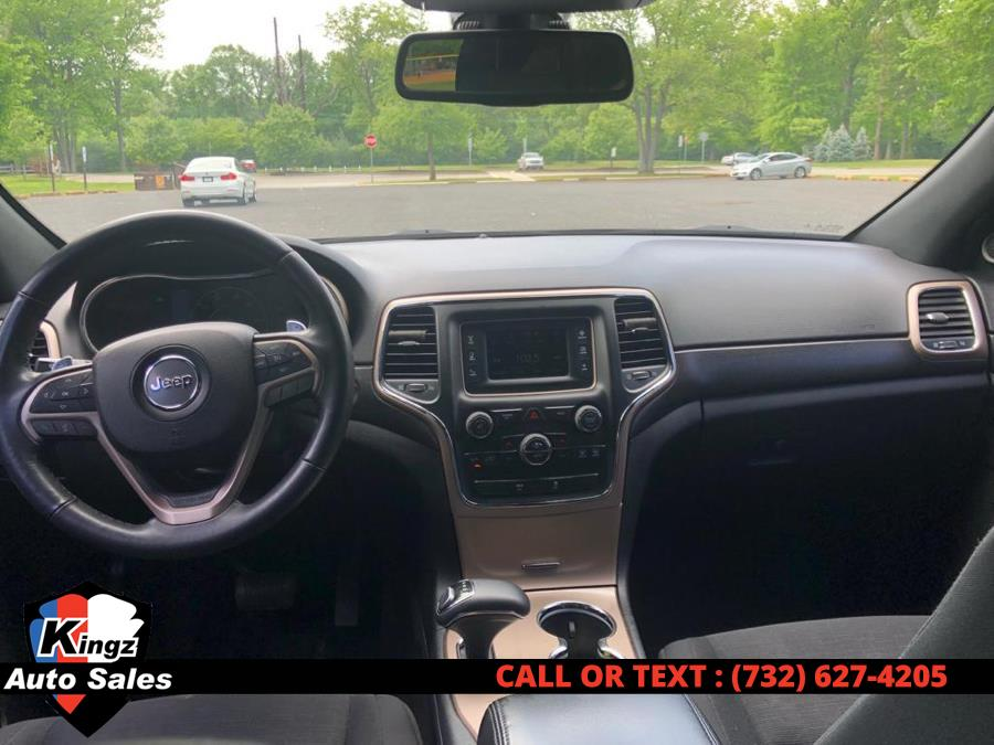 2015 Jeep Grand Cherokee 4WD, available for sale in Avenel, New Jersey | Kingz Auto Sales. Avenel, New Jersey
