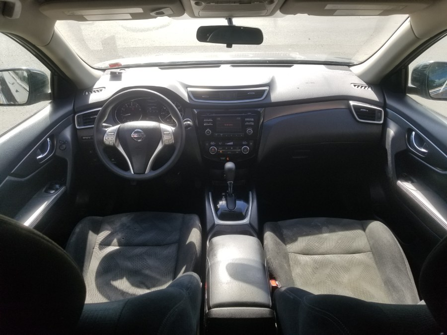 2015 Nissan Rogue AWD 4dr SV, available for sale in Brooklyn, New York | Rubber Bros Auto World. Brooklyn, New York