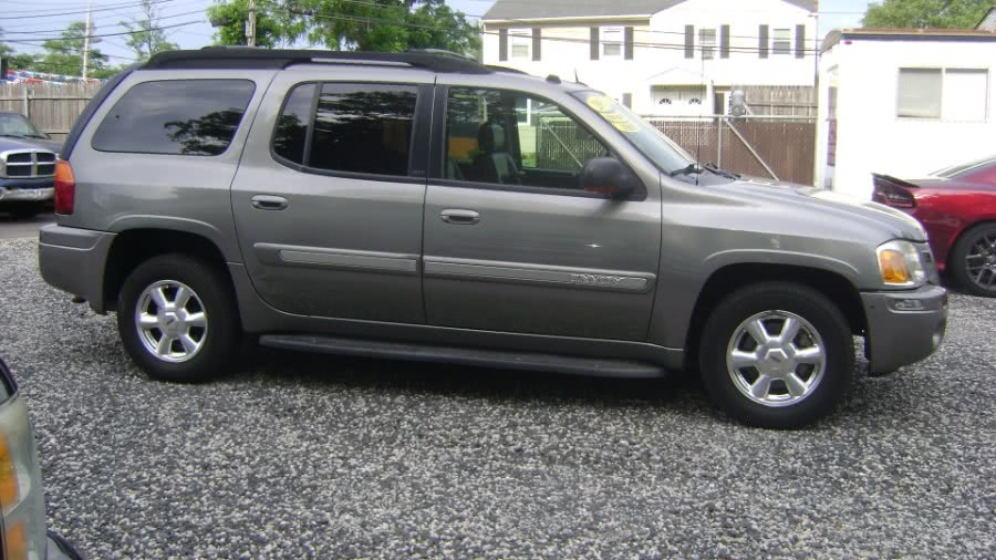 Used GMC Envoy XL 4dr 4WD SLT 2005 | TSM Automotive Consultants Ltd.. West Babylon, New York