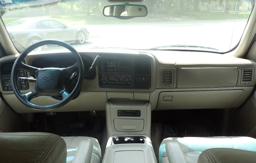 2002 Chevrolet Suburban 1500 4WD Z71, available for sale in Storrs, Connecticut | Eagleville Motors. Storrs, Connecticut