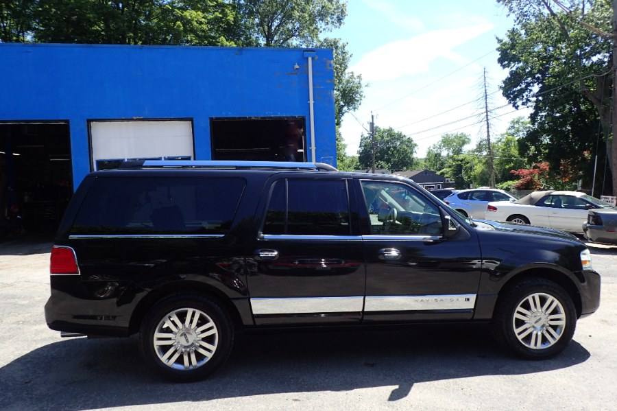 2011 Lincoln Navigator L, available for sale in Storrs, Connecticut | Eagleville Motors. Storrs, Connecticut