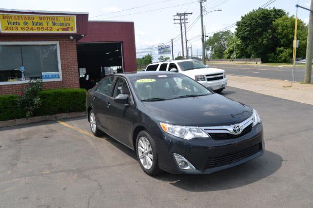 Used 2014 Toyota Camry in New Haven, Connecticut | Boulevard Motors LLC. New Haven, Connecticut